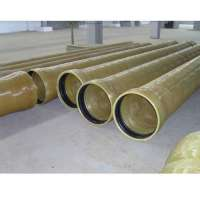 Fiberglass Pipes Manufacturers