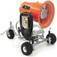 Dust Control Equipment Manufacturers