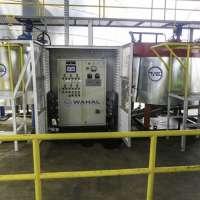 Emulsion Plants Manufacturers