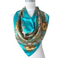Silk Scarves Manufacturers