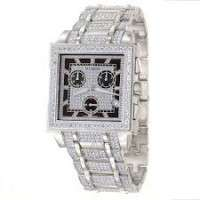 Crystal Watches Manufacturers