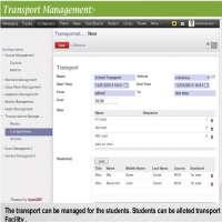 运输管理软件 制造商