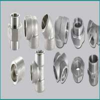 Alloy 20 Forged Fittings Importers