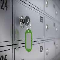 安全存款柜 制造商