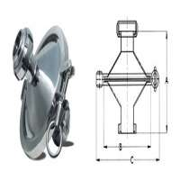 Conical Filters Manufacturers