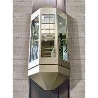 Capsule Elevator Manufacturers