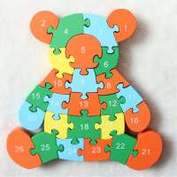Educational Puzzle Manufacturers
