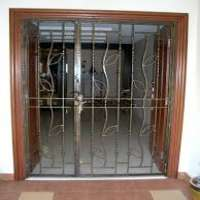 Wrought Iron Grills Importers