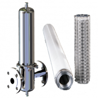 Steam Filters Manufacturers