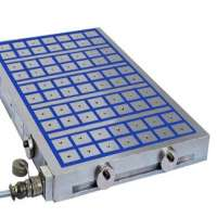 Electro Permanent Magnetic Chuck Manufacturers
