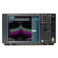 Signal Analyzers Manufacturers