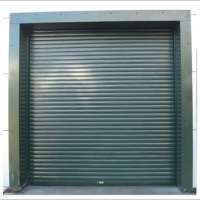 Steel Rolling Shutter Manufacturers