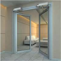 Automatic Swing Door Manufacturers