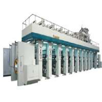 Rotogravure Press Manufacturers