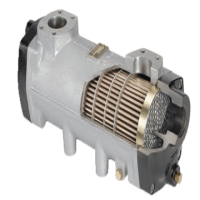 Shell Oil Cooler Manufacturers