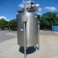 搅拌反应堆 制造商