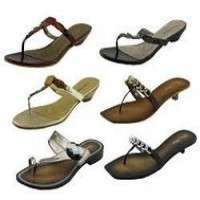 Casual Ladies Footwear Importers