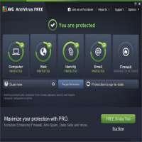 平均防病毒软件 制造商