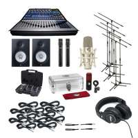 Recording Instruments Manufacturers