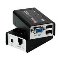 USB KVM Extender Manufacturers