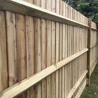 Fence Rails Manufacturers