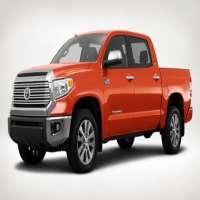 Pickup Trucks Manufacturers