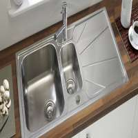 Stainless Sinks Manufacturers