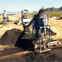 煤炭洗涤 制造商