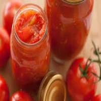 Canned Tomatoes Manufacturers