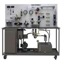 液压训练器套件 制造商