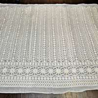 Chikan Embroidery Manufacturers