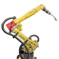 Welding Robots Manufacturers