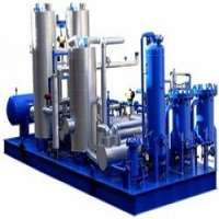 Water Treatment Systems Manufacturers