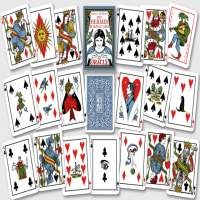 Tarot Playing Card Importers