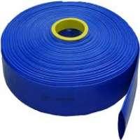 PVC扁平软管 制造商