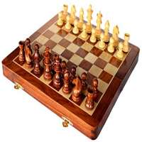 Wooden Chess Set Manufacturers