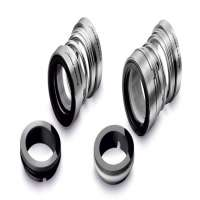 Single Coil Spring Seal Manufacturers