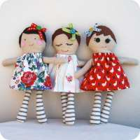 Handmade Doll Manufacturers