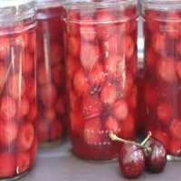 樱桃罐头 制造商