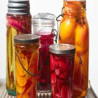 Preserved Food Manufacturers