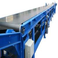 Heavy Duty Conveyor Belts Manufacturers