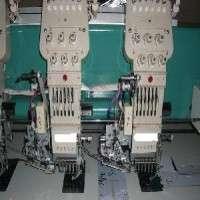 混合刺绣机 制造商