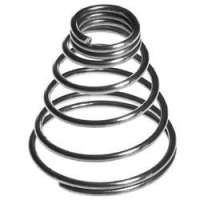 Conical Springs Manufacturers