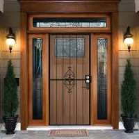 Metal Security Door Manufacturers
