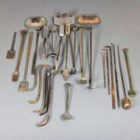 Moulding Tools Manufacturers