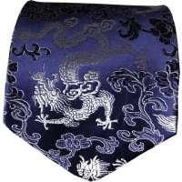 丝绸提花领带 制造商