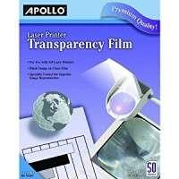 透明胶片 制造商