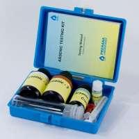 Arsenic Testing Kits Manufacturers