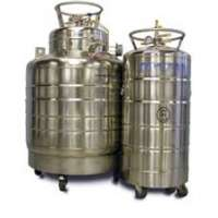Cryogenic Containers Manufacturers