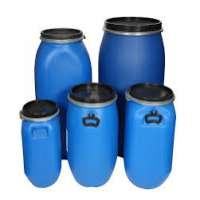 Plastic Storage Drums Manufacturers